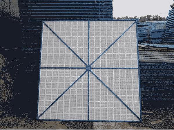 爬架网:在建筑工作中可以起到的作用